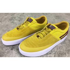 Кеды Footprint Sentinel Mustard